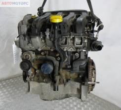 Двигатель Renault CLIO 2007, 1.6 л, бензин (K4M 800/801)