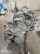Двигатель D15B Honda civic 2003 год.