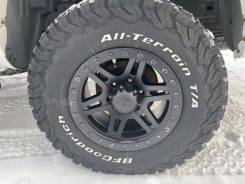 Big O Tires Big Foot A/T All Terrain, LT 275/70/R16