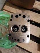 Головка Блока Цилиндра DV15TIS