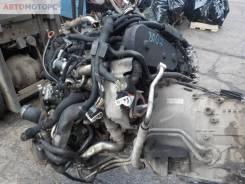 Двигатель Jaguar XF 2009, 2.7 л, дизель (AJD)