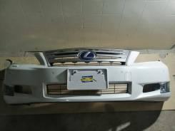 Бампер Lexus LS600h рестайлинг 52119-50D50-A0