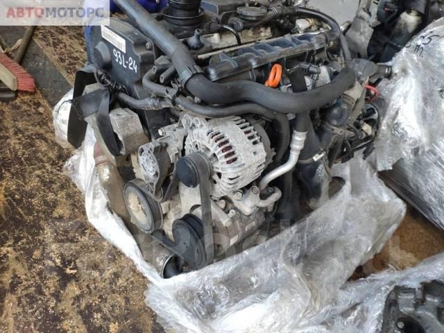 Двигатель AUDI S3 2009, 2 л, бензин (CDLA)