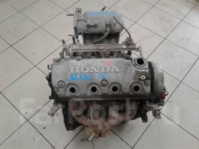 Двигатель Honda ZC