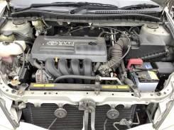 Акпп U341E-02A Toyota Allion ZZT240 2003 год 1ZZ-FE