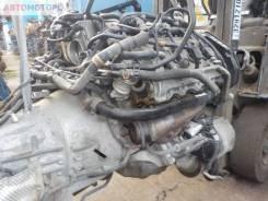 Двигатель Volkswagen Touareg 2004, 4.2 л, бензин (AXQ)