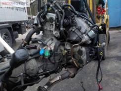 Двигатель Isuzu Trooper 2 1999, 3.5 л, бензин (6VE1)