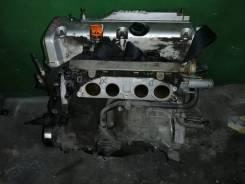 Двигатель К20А Honda