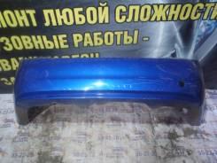 Бампер задний, Chevrolet Aveo (T300) 2011> [96696013]