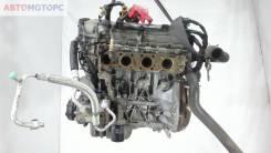 Двигатель Suzuki SX4, 2006-2014, 1.6л., бензин (M16A)