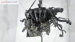 Двигатель Mazda 3 (BK), 2003-2009, 2л., бензин (LF)
