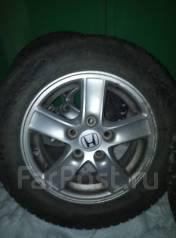 "Колеса Honda195/65/15. x15"" 5x114.30"