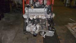 Продам контрактный двигатель 2SZ из Японии, пробег 37000км