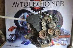 Двигатель в сборе Volkswagen ADR