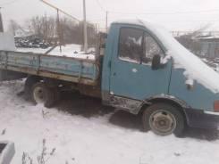 ГАЗ 3302. Продам газель 3302 бортовая, 2 400куб. см., 1 500кг., 4x2