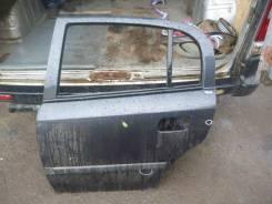 Дверь задняя левая Opel Astra G 1998-2005