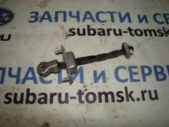 Ограничитель двери RL Impreza WRX STI GRF 2010 [62124FG002], левый задний 62124FG002