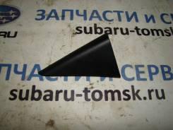 Накладка треугольная двери RL внутр Impreza WRX STI GRF 2010 [94251FG050], левая задняя 94251FG050