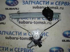 Механизм стеклоподъемника RL Impreza WRX STI GRF 2010 [61042FG011], левый задний 61042FG011