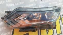 Фара левая Ниссан Кашкай Nissan Qashqai J11 2019