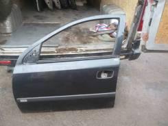 Дверь передняя левая Opel Astra G 1998-2005