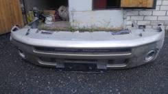 Продам передний бампер Nissan Patrol Y61