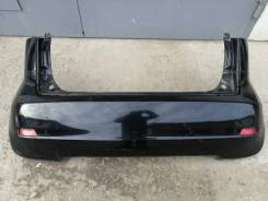 Бампер задний на Nissan Note E11