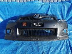 Бампер с губой Modellista [ДЕФ] Toyota Vitz RS NCP91/SCP90[KaitaiAuto]