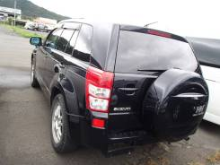 Бампер задний Suzuki Escudo TDA4W
