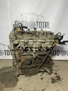 Двигатель Renault Logan/ Sandero/ Duster 1.6 16 кл K4M690/ K4MA690