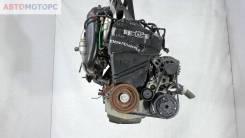Двигатель Renault Logan 1 2004-2014, 1.5 л, дизель (K9K892)