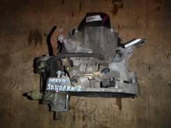 МКПП для Renault Logan II 2014> Renault Sandero 2014>