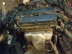 Двигатель Kia Spectra 2001-2011, спектра