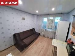 1-комнатная, Вольно-Надеждинское, улица Приморская 4. агентство, 38,6кв.м. Интерьер