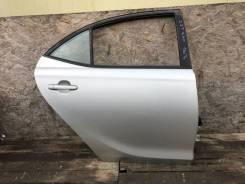 Дверь задняя правая 1C0 Toyota Allion ZZT240 1ZZFE
