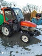 Ford F250. Мини трактор Yanmar F250 4WD, 25,00л.с.
