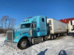 Freightliner. Продается грузовой тягач , 15 000куб. см., 6x4