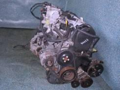 Двигатель Suzuki G15A ~Установка с Честной гарантией в Новосибирске
