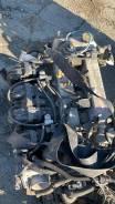 Двигатель LF-VD Mazda Premacy CREW /RealRazborNHD/