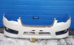 Бампер передний Spec-B в сборе [цвет - 37J] Subaru Legacy BL5 #2