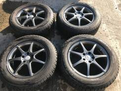 225/60 R17 Toyo Tranpath MK4 литые диски 5х114.3 (K26-1704)