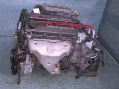 Двигатель Mazda BP ~Установка с Честной гарантией в Новосибирске