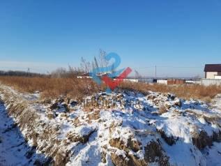Продам земельный участок. 1 105кв.м., собственность