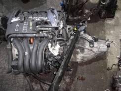 Двигатель AUDI ALT 2 литра с АКПП на Audi A4 Audi A6 2000-2008 год