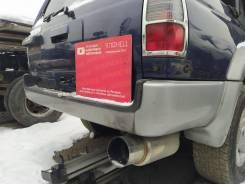 Бампер задний Toyota Hilux Surf KZN185
