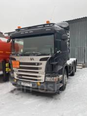 Scania P440. Продается грузовик 6x4, 13 000куб. см., 30 000кг., 6x4