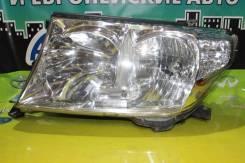 Фара левая Toyota LAND Cruiser 200 07-12 60-130