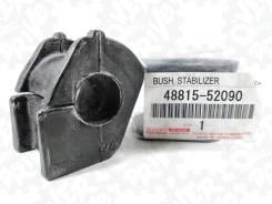 Втулка переднего стабилизатора Toyota 48815-52090 24мм Оригинал 48815-52090