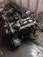 Двигатель ( BBY BKY AVA) 1,4 бензин VW polo Audi Scofa Fabia