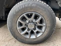 Bridgestone Ice Cruiser 7000, 245/70 r16